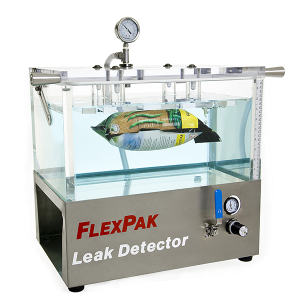 Leak Detector FlexPak