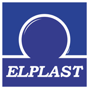 ELPLAST - press to close zipper closures