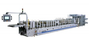 Pouch Manufacturing - Ritebag Machine