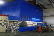 Thermal Oxidizers VOC COLLECTION & ABATEMENT SYSTEMS