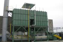 Regenerative Thermal Oxidizers - RTO