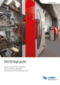 EVO XD 2014 Flexotechnica Product Brochure