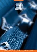 Ferrarini and Benelli Brochure